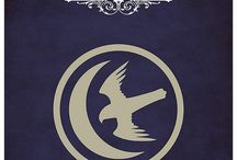 House Arryn || got / 《As high as honour.》-House Arryn of the Eyrie