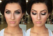 Makeup pro nevěsty