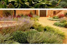 španielska zahrada