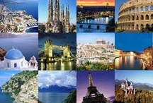 Places that I love to Travel