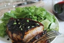 Pork / Delicious recipes made with pork.