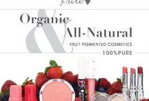 Organic Makeups