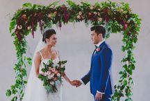 O.H Wedding - Bayon & Justine / Bayon & Justin