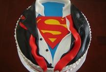 Superman / by Tiffany Meeker