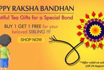 HAPPY RAKSHA BANDHAN !!!