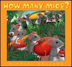 Mice Storytime / Super stories about fearless and fun-loving mice!