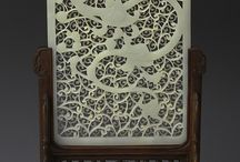 antique chinese art