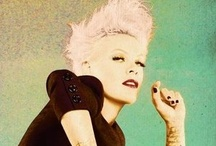 P!NK / by Chesparrow ~