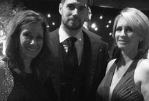 Henry Cavill in Jersey / Henry Cavill at the Durrell Wildlife's 'Glorious Ugly Bug Ball' 26.9.2015