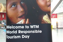 Responsible Tourism / Moments of responsible travel, people, places, experiences...