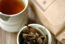 tea or coffee / by Susanne Schwarzwälder