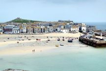 St Ives, Cornwall / I took all these photos. Most are from my blog www.photomaestro.wordpress.com or my website www.photomaestro.co.uk / by Photo Maestro / Rhys Jones