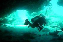 Scuba Diving Sites / Places I have been Scuba Diving
