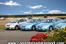 Zadar Airport  Car Rental