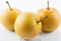 Pome Fruit / Search Preppings ingredient dictionary for a list of edible pome fruit.  Search by cooking uses, flavor profiles and similar ingredients to inspire culinary creativity.