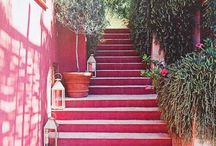 Stairway to ... / by Betty Avant