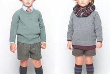 Little man's fashion