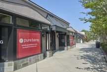 Pure Barre - Specialty Shops SouthPark