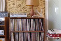Vinyle meuble