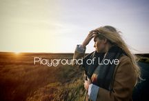 Playground of Love