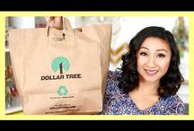DOLLAR TREE HAUL! / by April Athena7
