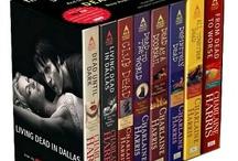 Books Worth Reading / by Linda Rager-Ewald