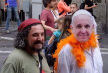 GAY Pride Varese / Prima manifesazione varesina di orgoglio omosessuale, bisessuale, trans, ecc. patrocinata dalla sola provincia di Varese
