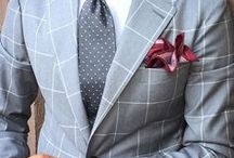 Wedding suits