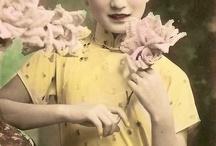 Boys 1920s vintage shoot