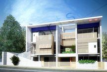 Residence at Gerakas, Athens, Gr (2009)