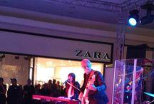 Dzień dobry jesień w Centrum Handlowym Plejada Sosnowiec / 27 września w Centrum Handlowe Plejada hucznie przywitaliśmy jesień! W tym dniu w naszym centrum odbyły się pokazy mody jesiennych kolekcji naszych najemców. Podczas imprezy wyłoniliśmy zwycięzców złotej kumulacji. Imprezę zakończył koncert gwiazdy polskiej estrady, Sylwii Grzeszczak.