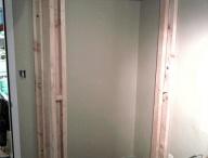 build closet