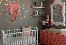 Lucia's Nursery