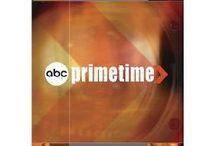 TV News Programming / by Amal Schou