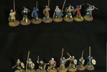 Saga figures