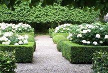 -Formal Gardens-