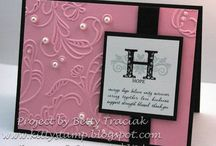 Cards & Scrapbooking