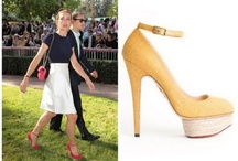 charlotte olympia shoes charlotte casiraghi