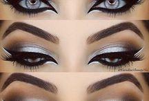 debs eyes
