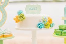 party ideas / by Heather Frederiksen