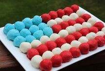 4th of July / by Addie Knight