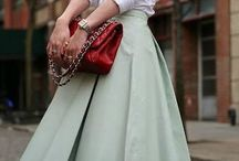 Vintage Fashion · Outfits That Are Timeless