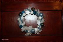 Dekoracje świąteczne BellisTina / Dekoracje nie tylko na święta