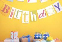 Geburtstags