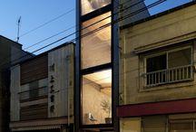 Architecture Parasite