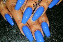 NailArtBlue
