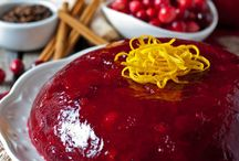Turkey Day / Thanksgiving ideas