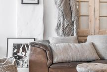 Home and Hearth / Surround Yourself with Inspiration