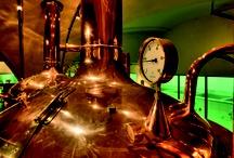 Brewery / by Stieglbrauerei