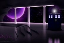 Doctor Who - 3D modeling (by me)